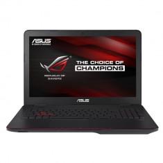 Laptop Gaming Asus ROG G551JW-CN319D - Ultrabook Asus Zenbook, Intel Core i7, 500 GB