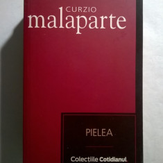 Curzio Malaparte – Pielea {Col. Cotidianul}