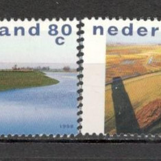 Olanda.1998 Turism KX.363 - Timbre straine, Nestampilat