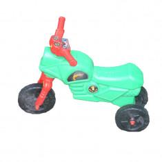 Tricicleta fara pedale Burak - Tricicleta copii