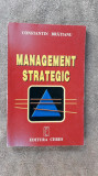 Management Strategic -Constantin Bratianu