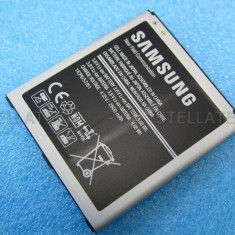 Acumulator Samsung Galaxy J3 J320 2016 cod eb-bg530bbe original swap, Li-ion
