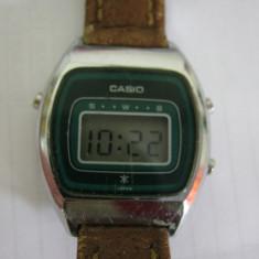 Casio 87QL-17. - Ceas dama Casio, Quartz, Electronic