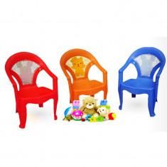 Scaun mare pentru copii ST - Masuta/scaun copii