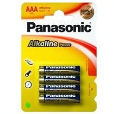 Baterii alcaline R3