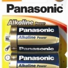 Baterii alcaline R20
