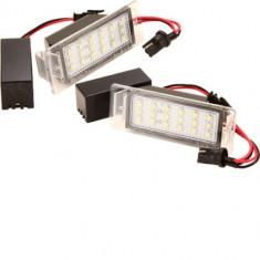 Lampa LED NUMAR OPEL CHEVROLET CADILLAC BUICK GMC AL-TCT-5165