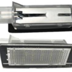 Lampa LED NUMAR RENAULT MEGANE LAGUNA CLIO SCENIC FLUENCE AL-270317-16