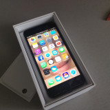 Vand iPhone 6 Apple 16GB Space Grey, Gri, Orange