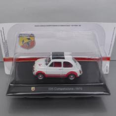 Fiat Abarth 595 Competizione 1970, 1/43, 1:43