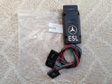 ESL Unlock Online pentru toata seria Mercedes Benz E/C Series