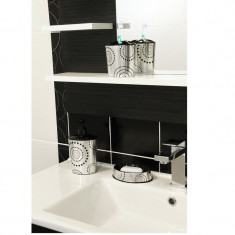 Set baie plastic D047 - Set mobilier baie