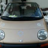 Daewoo matiz 2008 airbag sofer inchidere centralizata