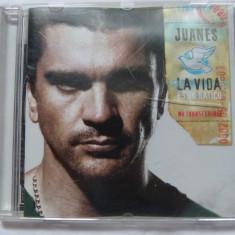Juanes - Muzica Latino Altele, CD