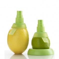 Set 2 buc spray lamai si lime