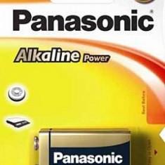 Baterii alcaline R9