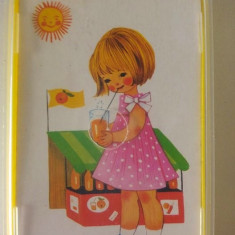 Joc de carti pt copii, duete/perechi cu imagini frumoase, complet (31 carti) - Joc board game