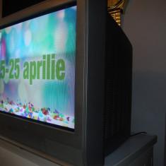 Vînd TV CRT Toshiba 53 cm - Televizor CRT