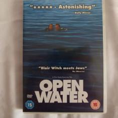 Open Water - dvd - Film actiune Altele, Engleza