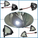 Lampa LED OGLINDA lumina exterioara SUB OGLINZI VW  AL-030417-2