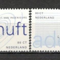 Olanda.1997 Aniversari KX.347 - Timbre straine, Nestampilat