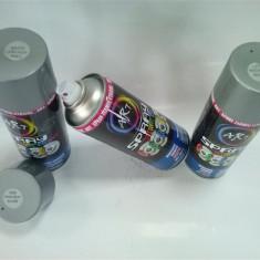 Spray Vopsea Argintiu 9006 Rezistent Termic ETRIER TAMBUR AL-TCT-1546