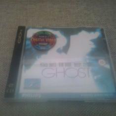 Ghost  -  PHILLIPS CDI