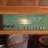 Radio cu Pickup Pacific 3 - Aparat radio