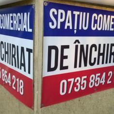 Spatiu comercial Gara Billa 12 mp - Spatiu comercial de inchiriat