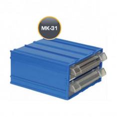 Cutie de scule modulara MANO MK31