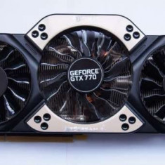 Placa video Palit GTX770 JetStream 2Gb - Placa video PC