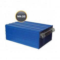 Cutie de scule modulara MANO MK35