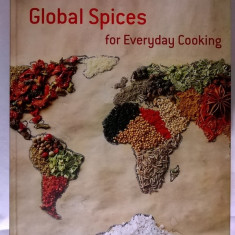 S. Golbaz, H. Wagner - Global Spices for Everyday Cooking