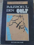 Razboiul Din Golf Studiu Politico-militar - Colectiv ,395599
