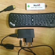 Smart tv box android hdmi - Mini PC