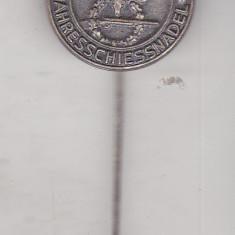 Bnk ins Germania - Insigna vanatoare 1983 - DJV - Der Deutsche Jagdverband, Europa
