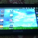 Tableta 7inch,4Gb,miniSdcard,WI Fi,Android 2.2,creion incorporat,Polaroid