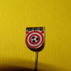 Insigna fotbal - Federatia din AUSTRIA