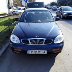 Autoturism Dawoo Leganza, an fabricatie 2002, Benzina, 200000 km, 2000 cmc