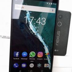 LG Nexus 5X Negru*CA NOU*FullBox - Telefon mobil Nexus 5x