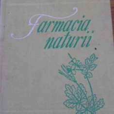 Farmacia Naturii - F. Craciun O. Bojor M. Alexan, 395617 - Carte Medicina alternativa