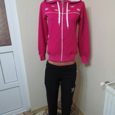 TRENING ADIDAS-MODEL NOU -MARIMI-M, L, XXL-KG IN DESCRIERE, CITITI, VA ROOG! - Trening dama, Culoare: Din imagine