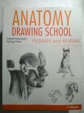 A. Szunyoghy, G. Feher - Anatomy Drawing School Human and Animal