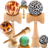 Kendama Grip Originala - modele noi - Planet / Animal Print