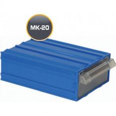Cutie de scule modulara MANO MK20