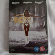 Princesses - Film drama Altele, DVD, Engleza