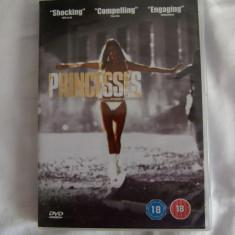 Princesses - Film drama Altele, DVD, Engleza