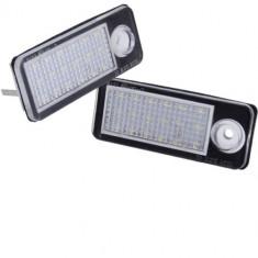 Lampa Numar LED AUDI AL-TCT-5152