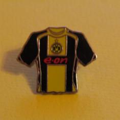 Insigna fotbal BORUSSIA DORTMUND