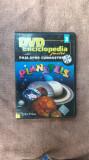 Enciclopedia Junior: Pasi spre cunoastere. nr.2: Planetele (DVD), Romana